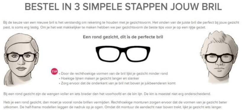 ziezie online brillen