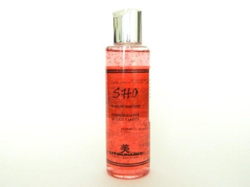 SHO Make-up remover