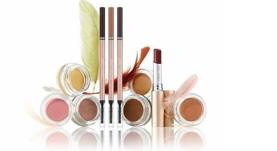 jane iredale_Fall_Collection
