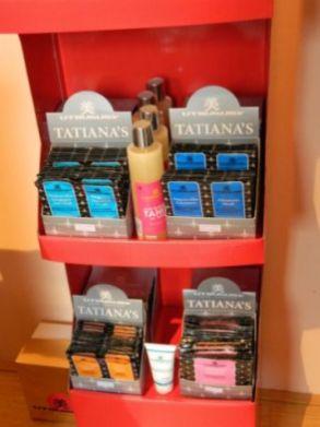 tatiana's