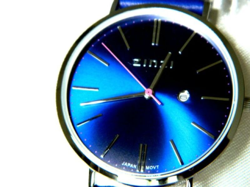 zinzi horloge 1