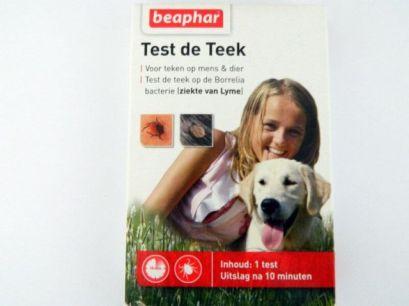 test-de-teek