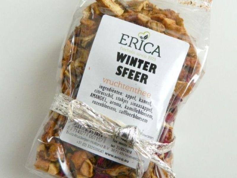 erica wintersfeer vruchtenthee