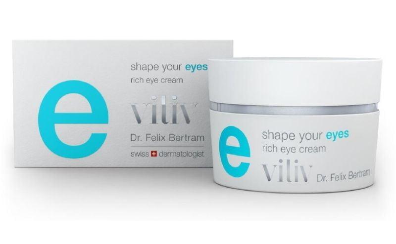 viliv - shape your eyes 1