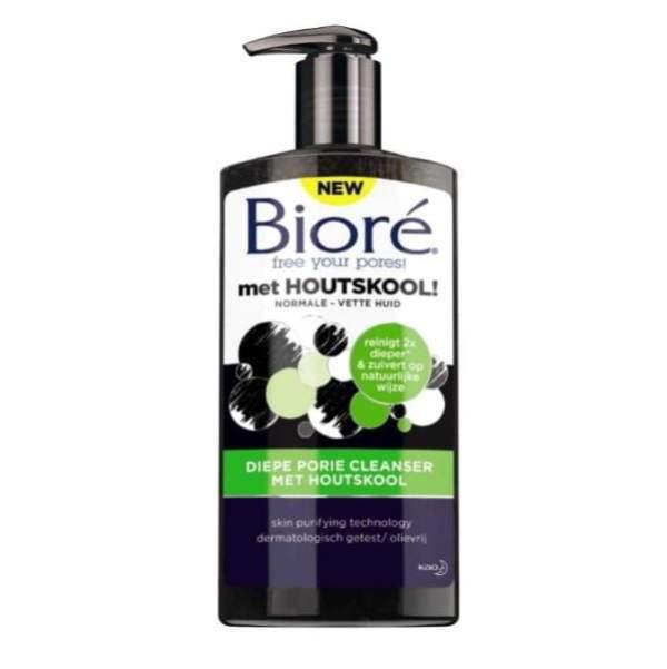 Say Hello to Bioré en Bye Bye to dirt! (schone poriën) 10 biore Say Hello to Bioré en Bye Bye to dirt! (schone poriën)
