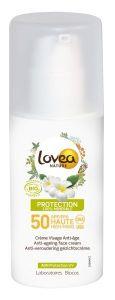 Lovea Face cream SPF50