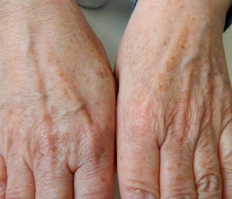 idea toscana hand and nail cream