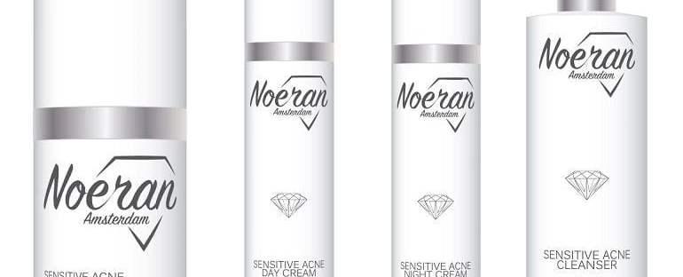 noeran huidverzorging acne