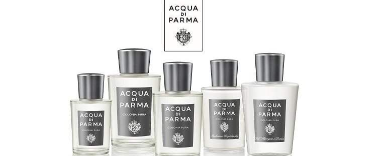 Acqua di Parma Colonia Pura u