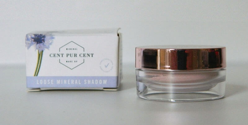 cent pur cent mineral eyeshadow 2