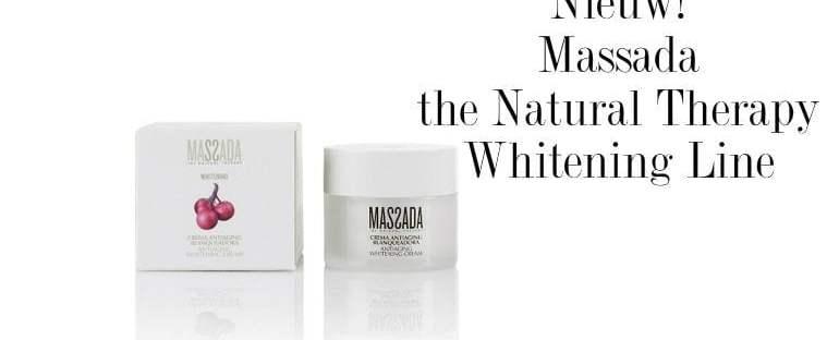 MASSADA ANTI AGING WHITENING CREAM 1