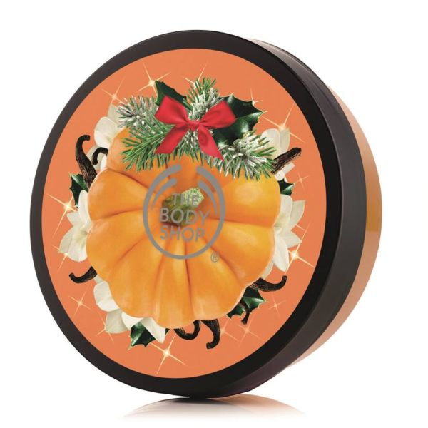 Vanilla Pumpkin BODY BUTTER 200ML €16
