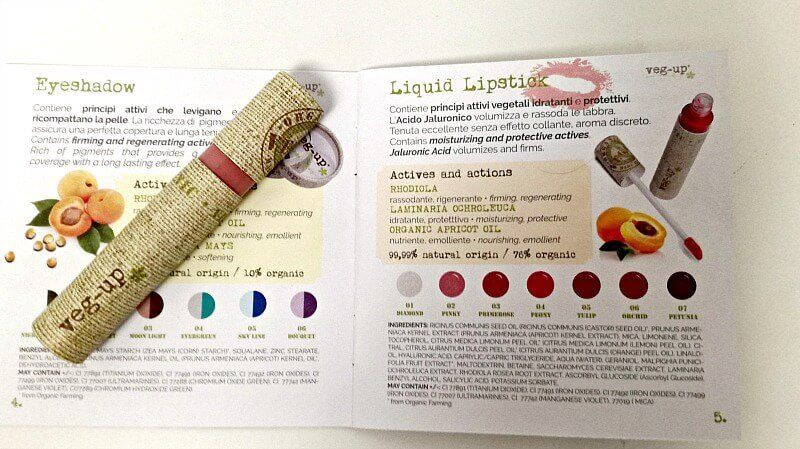 iva natura liquid lipstick