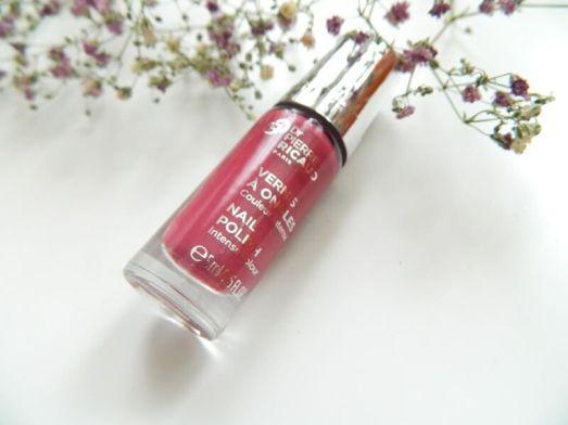 nagellak dr pierre ricaud rose bouquet (2)