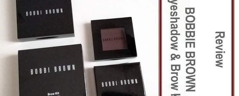 bobbi brown eyeshadow en brow kit 10
