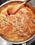 Cook to impress met Marley Spoon. Babs gaat voor vis en vegetarisch! 14 marley spoon Cook to impress met Marley Spoon. Babs gaat voor vis en vegetarisch!