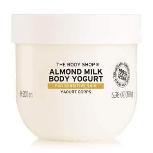 The Body Shop Body Yoghurt Almondmilk 2 -