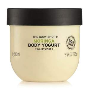 The Body Shop Body Yoghurt Moringa 2