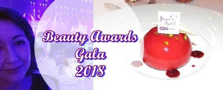beauty awards gala