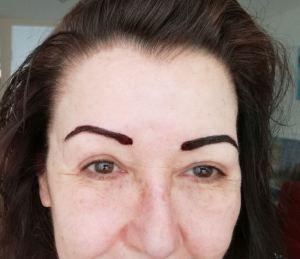 Makeup Revolution Brow Tint