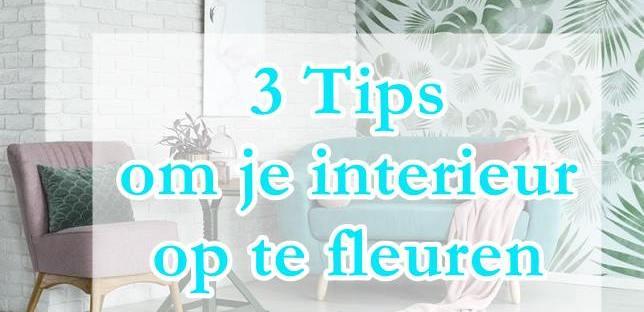 interieur tips
