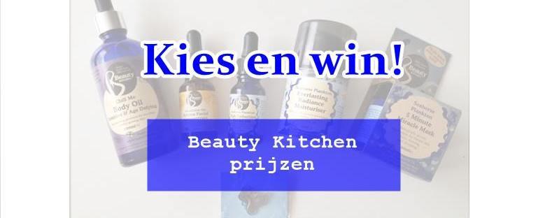 beauty kitchen win