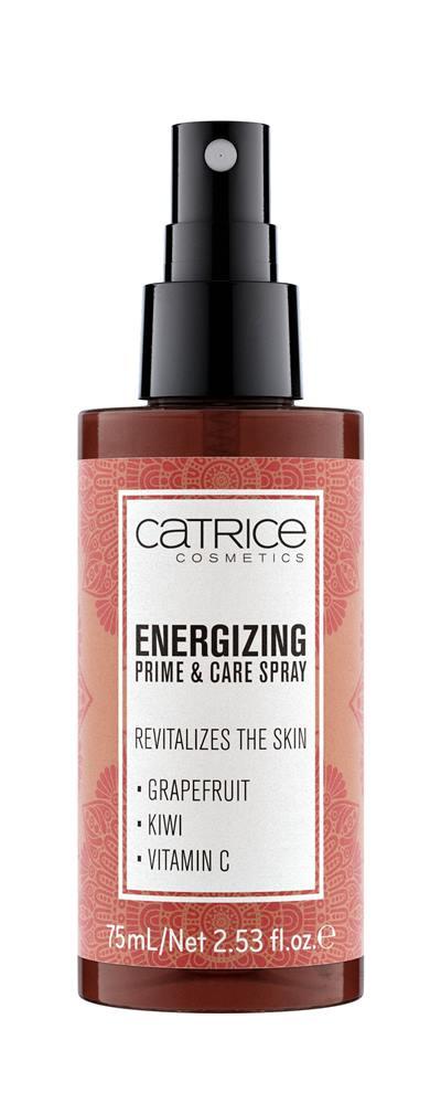 Energizing Facial Spray