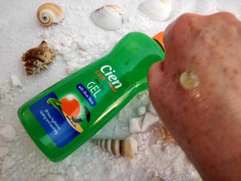 Review - Cien Sun zonnebrandproducten van Lidl 37 cien Review - Cien Sun zonnebrandproducten van Lidl