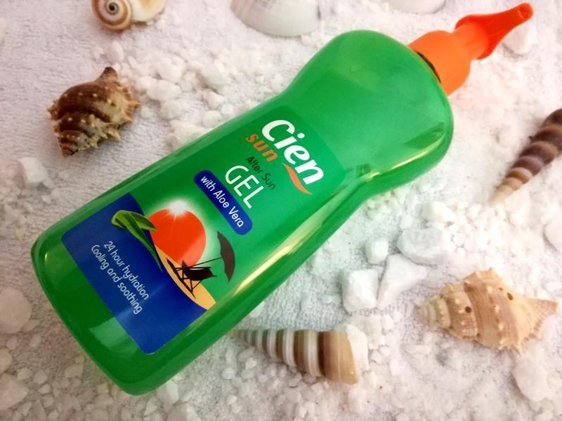 Review - Cien Sun zonnebrandproducten van Lidl 35 cien Review - Cien Sun zonnebrandproducten van Lidl