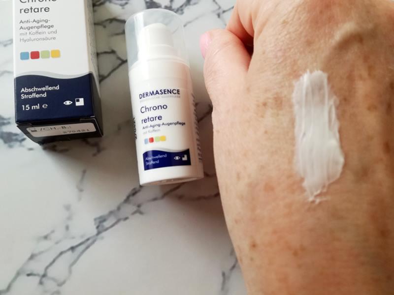 Dermasence Chrono Retare Anti-Aging Serum & Eyecream- Review 23 chrono retare Dermasence Chrono Retare Anti-Aging Serum & Eyecream- Review