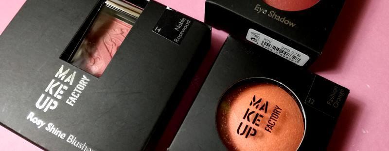 Review- Warme Koraal Kleuren van Make Up Factory 9 make up factory Review- Warme Koraal Kleuren van Make Up Factory