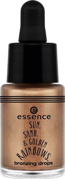 essence Sun, Sand & Golden Rainbows 19 essence sun essence Sun, Sand & Golden Rainbows