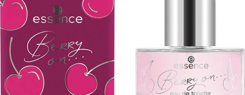 essence trend edition 'berry on...' 9 berry essence trend edition 'berry on...'