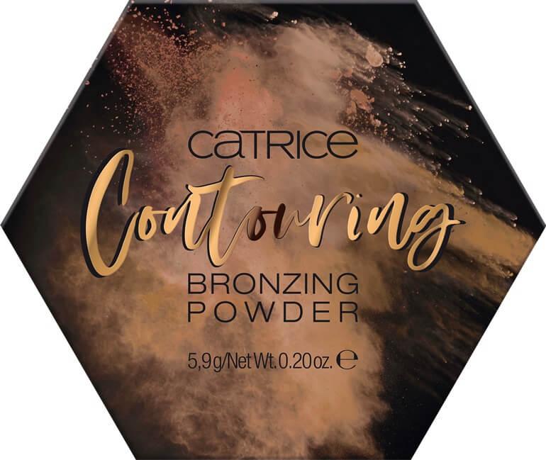 CATRICE Limited Edition 'Sun Glow' 11 sun glow CATRICE Limited Edition 'Sun Glow'