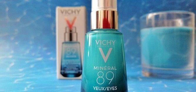 Review: Vichy Mineral 89 Ogen, voor een Frissere Blik 9 vichy mineral 89 ogen Review: Vichy Mineral 89 Ogen, voor een Frissere Blik