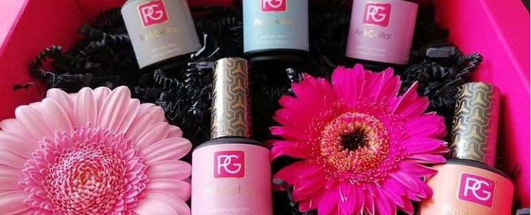 Pink Gellac Lollypop Collectie- Review 9 pink gellac Pink Gellac Lollypop Collectie- Review
