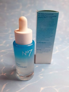 No7 Hydraluminous Water Concentrate 1