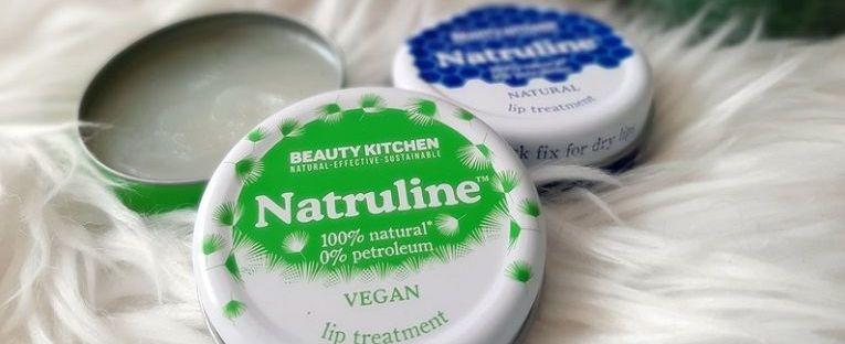 Nieuw van Beauty Kitchen: Natruline Lippenbalsem 9 natruline Nieuw van Beauty Kitchen: Natruline Lippenbalsem