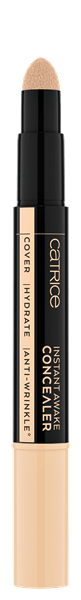 Catrice Lente/Zomer 2020- Instant Natural Perfection & Ingredients 23 primer Catrice Lente/Zomer 2020- Instant Natural Perfection & Ingredients