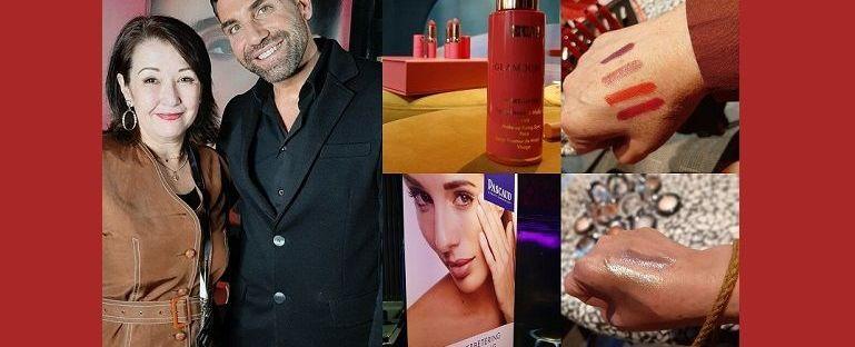 Speed Date PUPA & Pascaud- Care Cosmetics 87 pupa Speed Date PUPA & Pascaud- Care Cosmetics Pupa Milano