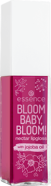 essence Lente Trend Edition BLOOM BABY, BLOOM! 23 bloom essence Lente Trend Edition BLOOM BABY, BLOOM!