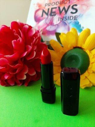 catrice lipstick rood