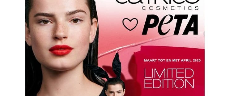 Charity Lipstick Edition – doe een dubbele goede daad! 9 limited edition Charity Lipstick Edition – doe een dubbele goede daad!