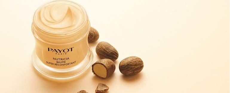 NUTRICIA- Ons Recept voor de Verzorging van de Droge huid 23 payot NUTRICIA- Ons Recept voor de Verzorging van de Droge huid Payot
