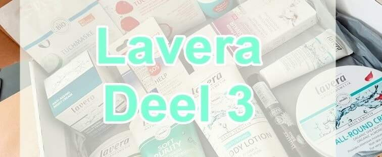 Review Lavera Huidverzorging- Deel 3 9 lavera night cream Review Lavera Huidverzorging- Deel 3