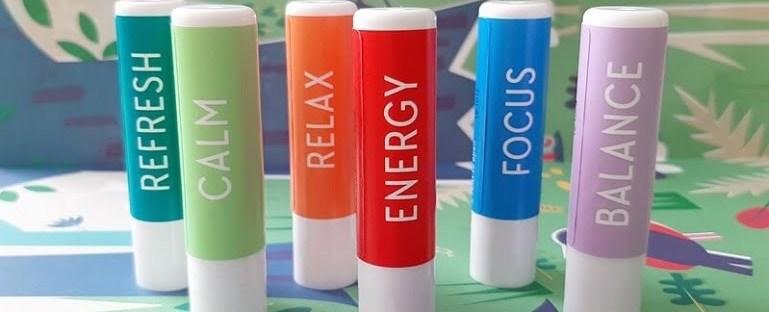 Review! AromaSticks- Voor elke 'mood' een passende geurmix! 9 aromasticks Review! AromaSticks- Voor elke 'mood' een passende geurmix!