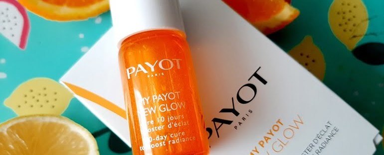 Review MY PAYOT New Glow 15 my payot Review MY PAYOT New Glow Payot