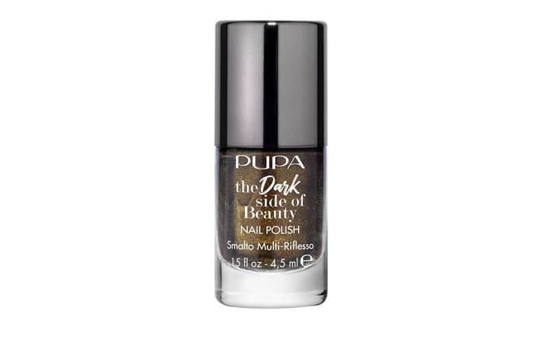 The Dark Side of Beauty 43 pupa The Dark Side of Beauty