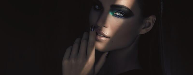 The Dark Side of Beauty 39 pupa The Dark Side of Beauty Pupa Milano