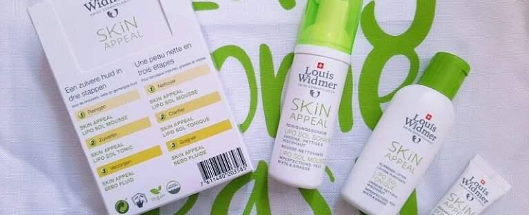 Review Louis Widmer Skin Appeal Starter Kit 87 louis widmer Review Louis Widmer Skin Appeal Starter Kit Reviews
